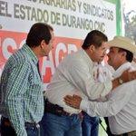 Damos la bienvenida a nuestros amigos campesinos al Congreso Agrario 2015 #JuntosTransformandoElCampo @ManuelCota http://t.co/GI4r0ZUWNY