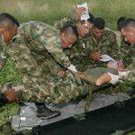 @JuanManSantos Farc rompierían la tregua nuevamente, asesinaron sargento del Ejército en el http://t.co/6gw5Wg4Mbp … http://t.co/vvFX9mszTT