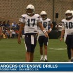 LIVE look-in at @Chargers practice right now on NFL Network! #NFLTrainingCamp http://t.co/uxSVHDzlBs