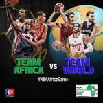 NOW RT @NBATV: In case you missed it, were re-airing the historic #NBAAfricaGame NEXT on NBA TV! http://t.co/sMiE92xE4n