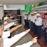 El Consejo Consultivo Técnico de la #CNC tomó protesta por parte de Secretario Gral. de la @CNC_CEN @ruben_escajeda http://t.co/286lFnUQDC