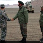 An airstrip at 16,000 feet becomes meeting point between India and China http://t.co/yi38huK9AT http://t.co/fUxv77QGaD