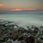 Magical dusk at Puntamika @eZadar @LikeZadar @Croatia_hr #more  #summer #seascape #photography #Croatia #Zadar http://t.co/4AH8TqgHdp