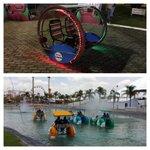 Happy Cars Y Aqua Rollers Durango te esperan en la @FENADUoficial de 12 a 12pm todos los días #RedCEJ http://t.co/tFixYViBZp