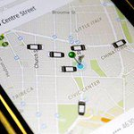 The federal government is issuing a warning to those using Uber. http://t.co/Kvi1SifJAy #cdnpoli http://t.co/RFeLddUwtD