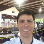 Just arrived at #FancyFarm, ready for some BBQ and good ol Kentucky politics. http://t.co/IOHAPgoD2F