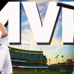 For the first time in @MLB history, a reigning MVP will dig in to face a reigning MVP. http://t.co/XqKPtd68iK http://t.co/PnOQNy5BDn