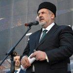 Всемирный конгресс крымских татар переизбрал Чубарова президентом. Подробнее: http://t.co/4eVmaZ7PDj #чубаров http://t.co/bQvgjFkVK7