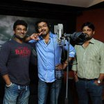 1 hour to go! Are you awake, wide-eyed waiting to hear the songs of #Ilayathalapathys #Puli composed by @ThisIsDSP? http://t.co/mhH5KB0l1X
