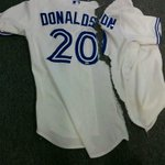 .@BringerOfRain20's game worn jersey from last night's #WALKOFF is up for auction! Bid now: http://t.co/p1E4XCPqIq http://t.co/rmO4HDL37r