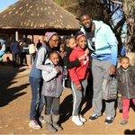 RT @warriors: .@festus on #NBAAfricaGame 2015: