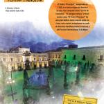El Teatro Principal de #Puebla es el Teatro más antiguo del continente que sigue operando. http://t.co/1kbPMc9rns