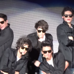 Sorprende @somosCD9 con un medley de boybands en su primer Auditorio Nacional (Video) http://t.co/2UzAtrfoRn http://t.co/WPF8PATpst