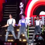 ¡Mira el medley de boybands que cantó @somosCD9 en el Auditorio Nacional! http://t.co/oIVDrHhxXn http://t.co/wNVheEfCrd