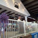 Mark Wilson kicks off 135th #FancyFarm. http://t.co/zrPXmm7mY5