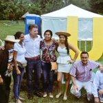 La paz empieza en el campo. Urabá es ejemplo de ello. Por eso estamos en Apartadó rindiendo cuentas ante colombianos. http://t.co/gZMvhc8vg1