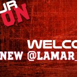 Today is the day. The all new @Lamar_Baseball is here. #PeckEm @LamarAthletics http://t.co/WclaePpDJe
