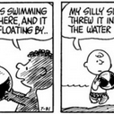 Franklin integrated 'Peanuts' 47 years ago. How a teachers letter changed comics history http://t.co/IIMD3nqnh2 http://t.co/Tu8RnvjexH