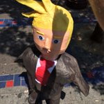 semi-proud owner of a donald trump piñata http://t.co/XaX0ND6hIE