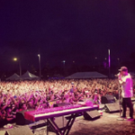 "[NEW] Mac Miller Debuts New Single ""100 Grand Kids"" Live At Grassroots 2015 [Video] http://t.co/mbPlcNQ9JQ http://t.co/ay85UfYnDi"