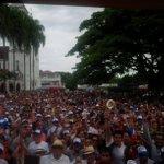 Guamal,Meta, Cristóbal Lozano alcaldía, Hernán Gómez Gobernación http://t.co/ElxqymUkkq