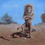 """NO ONE deserves to be KILLED for """"fun!"""" #BanHunting #CecilTheLion #Jericho http://t.co/1dZycWv1qu"""