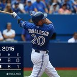 RECAP: @BlueJays lose late to the Royals at home: http://t.co/XC6gyYywjF http://t.co/Qz0E8CD6WR