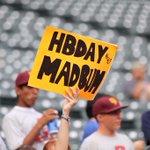 Happy Birthday, #MadBum ???????????? http://t.co/x74Ms0SHrw