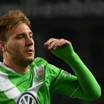 Wolfsburg 1-1 Bayern Munich (5-4 on pens) FT: Wolfsburg beat Bayern Munich on penalties to lift the German Super Cup http://t.co/J35ngJX4g8