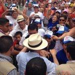 En Guamal, Meta, con nuestros candidatos a la Alcaldía y a la Gobernación del Meta. http://t.co/fesigklU2y