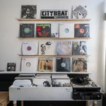 This new record shop is home to the #Toronto Radio Project http://t.co/vxmqj55nth http://t.co/WyCbc1Iy6p