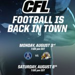 .@CFL ad in todays @TorontoStar. Thank you for your patience, fans in #Toronto and #Hamilton. @Ticats @TorontoArgos http://t.co/9WsIhVTy04