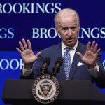 Joe Biden considering presidential run, New York Times reports http://t.co/LDYIiVKolH http://t.co/mxTXruu0AB