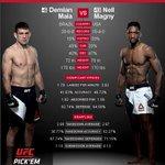 Were talking Maia v Magny & Cummins v Cavalcante on @TSN1290Radio (http://t.co/ileh3TrJHY) #UFC190 http://t.co/nzZ5r14wfS