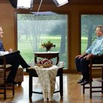Told @Fehertwit about golfing with Presidents Ford, GWB, & Obama: http://t.co/5XR8kL9d33 10 PM ET Monday @GolfChannel http://t.co/TUI71cHeLU