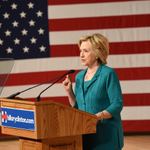 """""""Lifting the embargo doesnt set back the advance of freedom. It advances freedom.""""—Hillary on Cuba http://t.co/QTEtIHgNxr"""