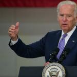 Vice President Joe Biden is said to be considering a 2016 presidential bid @juliannagoldman http://t.co/FAb3oQM151 http://t.co/hcoOIMfN2K