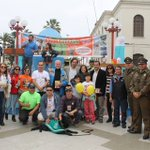 Iniciativa animalista se tomó las calles de Arica http://t.co/JoZw2qrMG6 http://t.co/fq1jlKyp6I