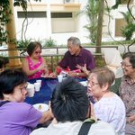 Will the upcoming General Election be held in September? Dr Ng Eng Hen says: http://t.co/c4qoa4xsX9 http://t.co/kmBwdCfUmD