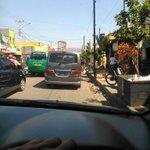 #CelotehBdg #CelotehBdg 10.45: Lalin di Jl Ry Soreang, #Bdg macet http://t.co/37DYQEdRP4 via PzDipo