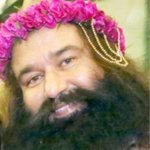 @Gurmeetramrahim THANK YOU SO MUCH MY BEST FRIEND (GODFATHER) FOR YOUR BLESSINGS AND LOVE. #FriendshipDayWithMSG http://t.co/H9a5618uBw