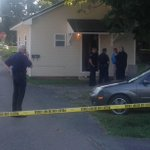 #BREAKING: Athens PD investigating a homicide. @JoshWRCB on the scene. More info to come at http://t.co/58kkAaKUAH http://t.co/1TKSyNPRDY