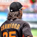 This guy has 16 homeruns. This guy leads all NL shortstops in homeruns. #SFGiants http://t.co/QXYV8A42JB