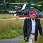 Iowa killjoys wont let Donald Trump land his helicopter in middle of the state fair: http://t.co/mXYyC4fOPm http://t.co/xOBKlXakuo