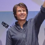Tom Cruise's 'Rogue Nation' breaks 'Mission: Impossible' records: http://t.co/2BbQMfzHJa http://t.co/Q64Jwccw1l