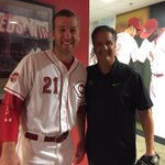 How about the Home Run Derby champion?! Todd Frazier can crush it. http://t.co/ZVzQBzJ1TK