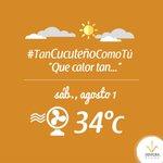 Que calor tan... #TanCucuteñoComoTú participa en http://t.co/PixtkSa9kl #cucuta #colombia #SabadoDeGanarSeguidores http://t.co/488Oe1cL2g