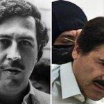 #LoMásLeído en Mundo: De la caza de Pablo Escobar a El Chapo http://t.co/Il5InXVz9K http://t.co/azMerKtdPV