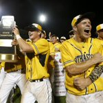 DMRegister: RT mzamoraphoto: .SEPolkRams win the 4A state baseball title over Iowa City West. More photos coming t… http://t.co/FiaXFtbVGz