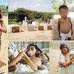 VERGÜENZA!!! Es lo que debe sentir #SpringerCorrupta por cada muerte de un Niño Guajiro!!! http://t.co/Ob41XqIQLM